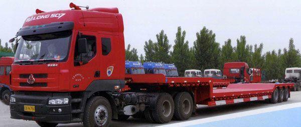 东莞樟木头到鄂州物流公司专业车队