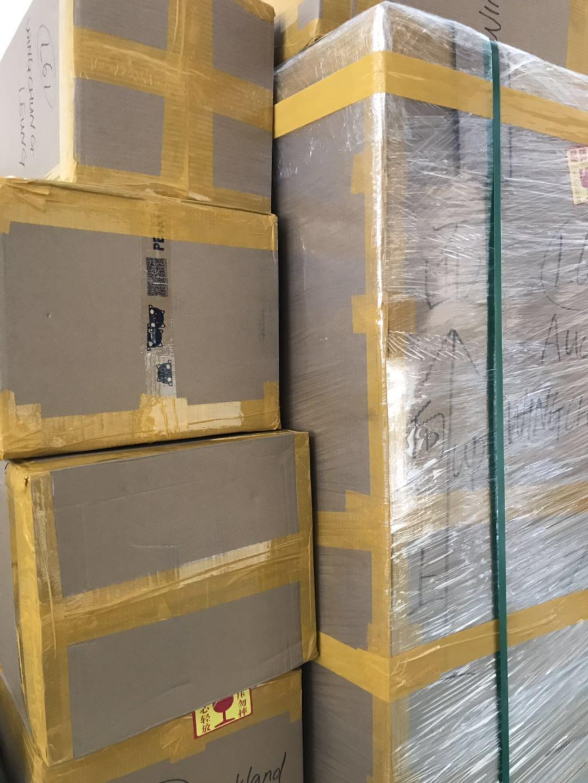 合肥跨国搬家家具行李海运公司到澳大利亚黄金海岸珀斯双清送货