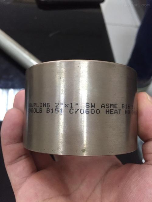 信阳哈氏合金C2000管件热处理工艺