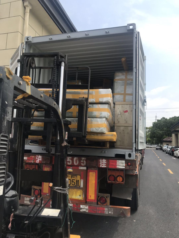 莱芜市搬家公司行李家具海运免税送货到波士顿加州西雅图达拉斯