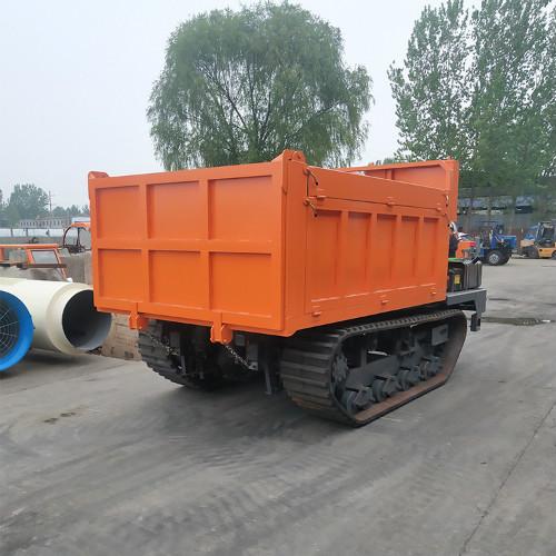 宝应四吨履带运输车生产厂家