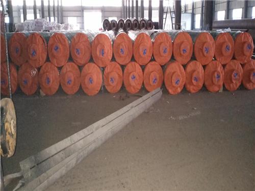 同安区钢套钢环氧煤沥青防腐管道加工厂家
