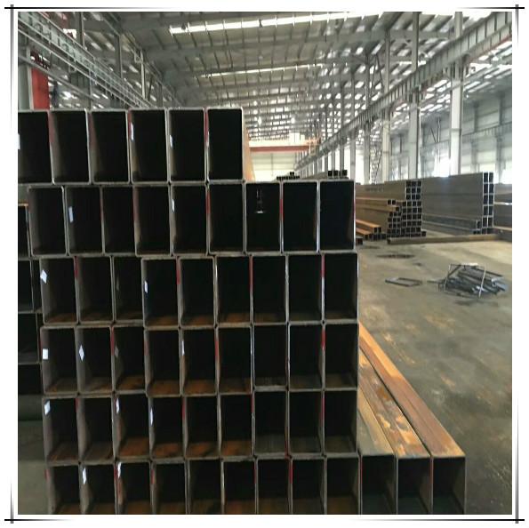 湖北超高大口径方管哪里生产-连云港Q355B大口径矩形管市场