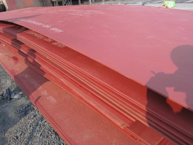揭阳NM400耐磨钢板定尺来电优惠
