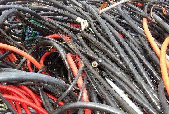 鹤山市电缆回收公司诚信经营