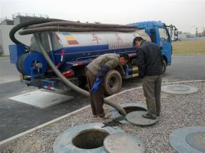 杭州建德市莲花镇抽污水怎么收费