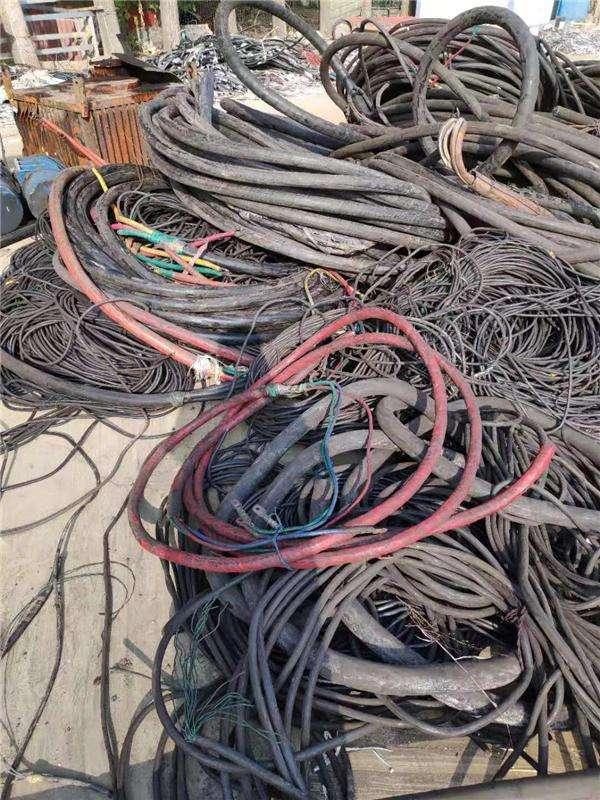 石岐区回收通讯电缆线公司口碑好