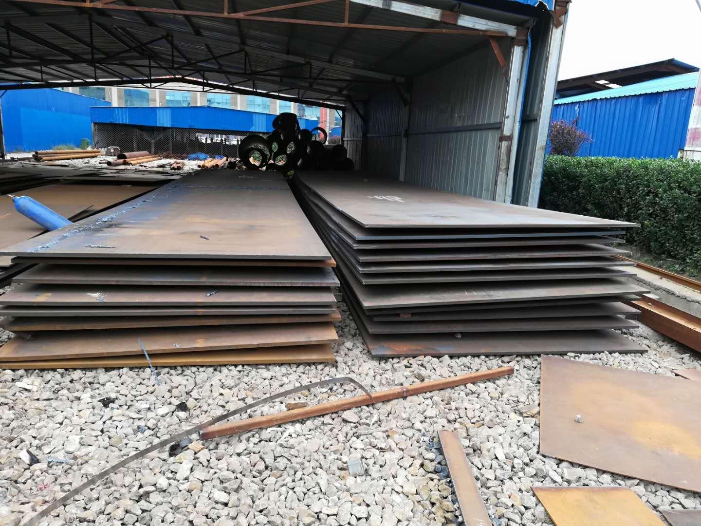 四川雅安NM400耐磨钢板量大价优