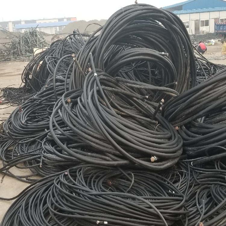 南海区工厂旧电缆线回收公司名录