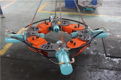 茄子河固定式圆形破桩机质量保证