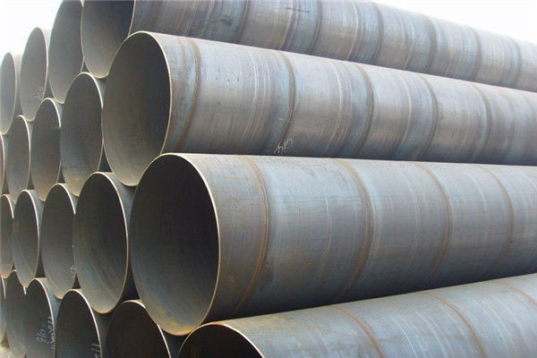 嵩明县DN150两端焊接法兰螺旋管-厂家优惠价格