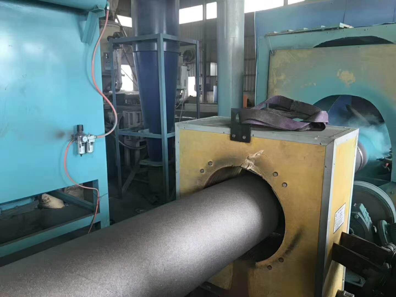 喀什英吉沙螺旋焊管整体经济如何