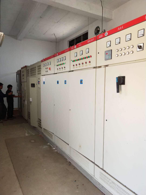 江门台山大量回收发电机公司上门看货