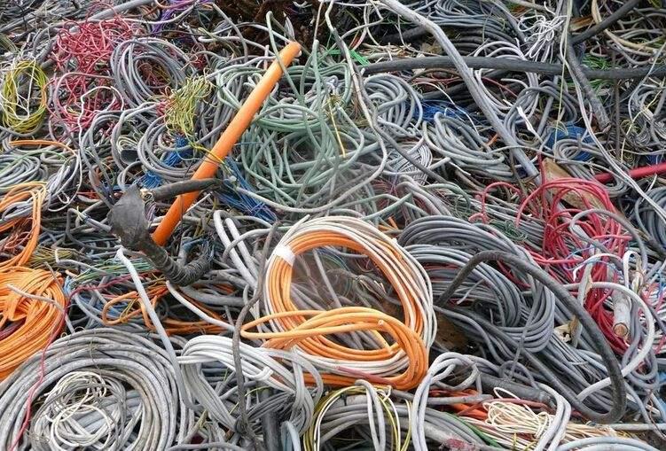 黄江镇高压电缆线回收名录