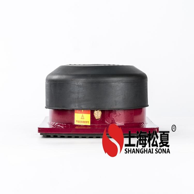 河南省vd橡胶减震器减震柱