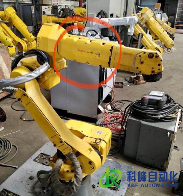 佛山库卡机器人控制柜维修中心