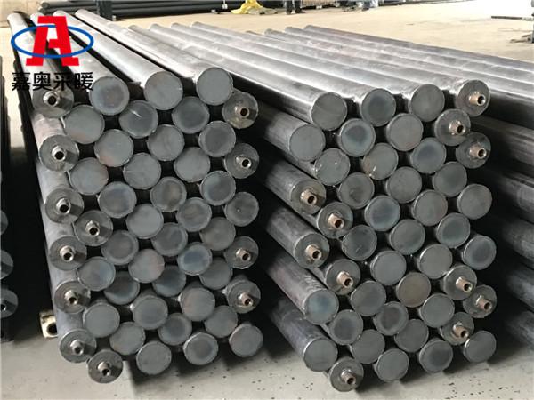 D76-3-3钢制光排管散热器光排管用途特点甘南