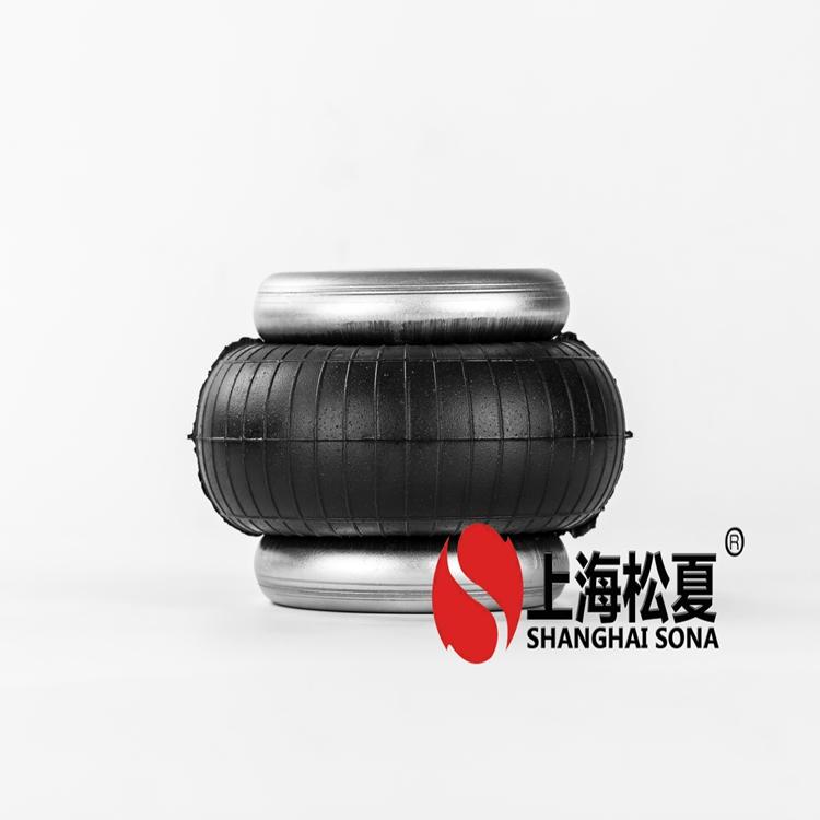 济宁邹城空气弹簧材料性能出众