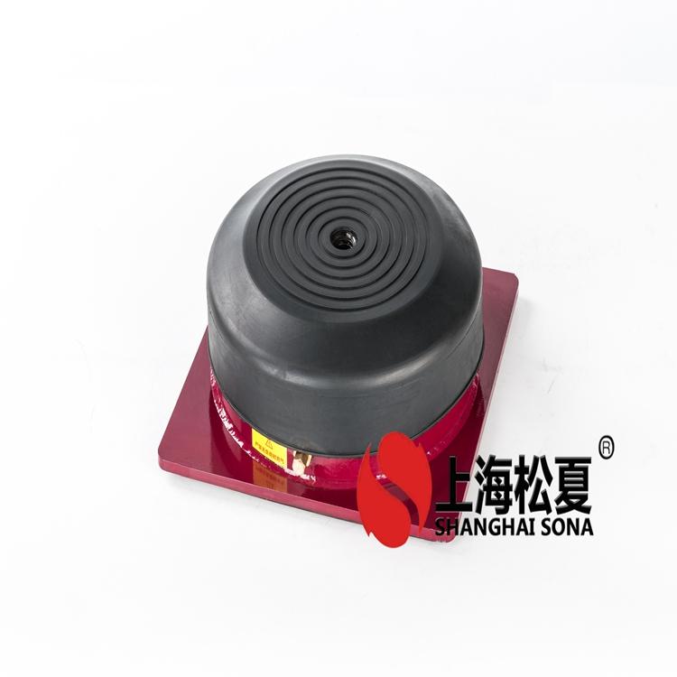 重庆南川区橡胶轴向减震器