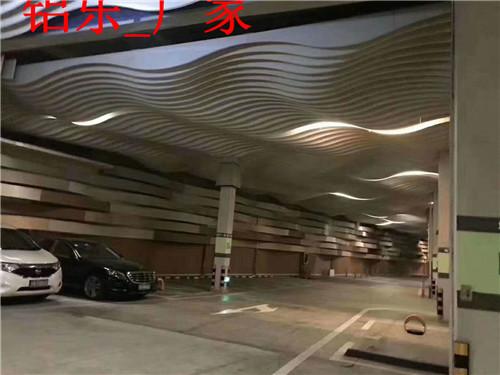 甘南藏族自治州包柱铝单板多少年不掉色-铝乐建材