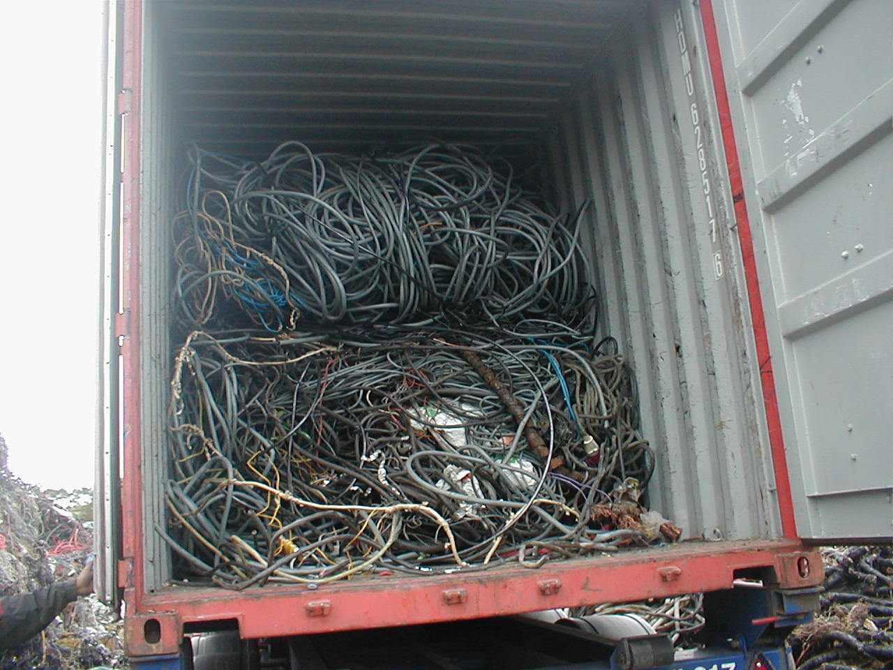 黄圃镇回收旧电缆公司电话多少