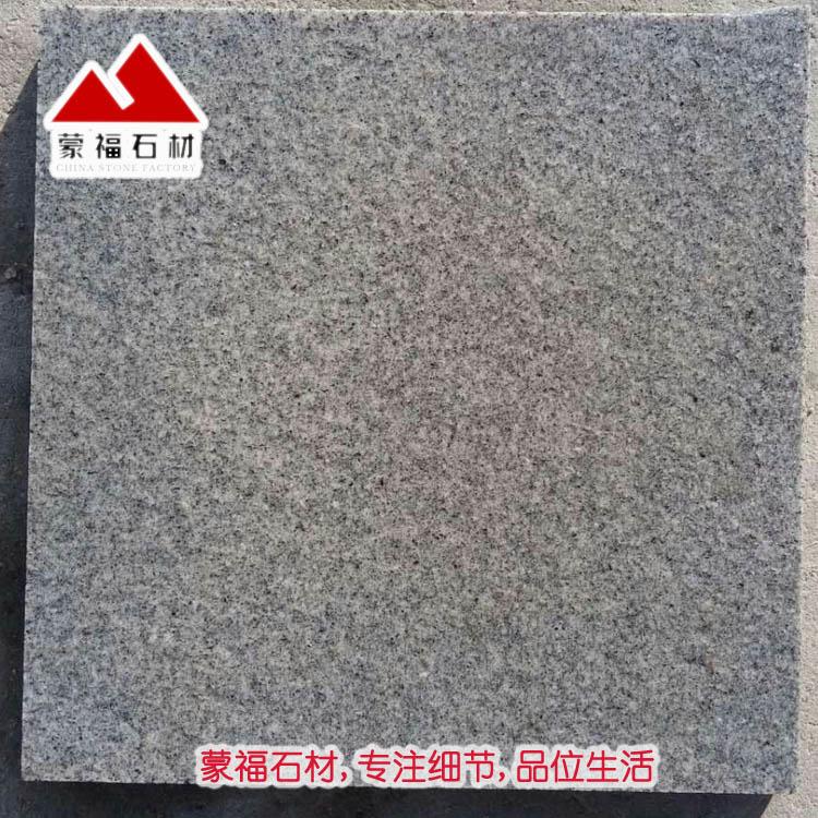 赣州市-芝麻灰花岗岩石材-芝麻灰花岗岩石材抛光面-选择方法