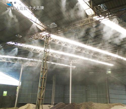 仪陇除霾喷雾推荐细水雾