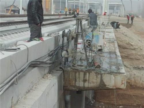 安徽省滁州市支撑梁切割保证工期