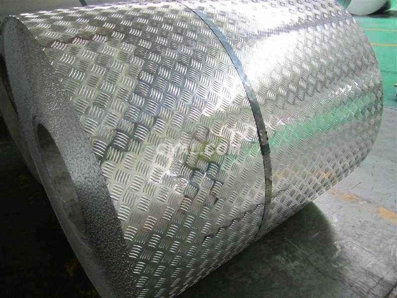 0.8个厚波纹铝板一方多少钱