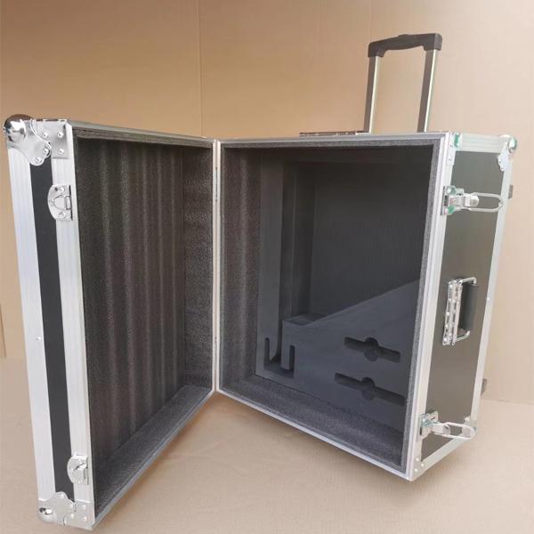 信阳市定制铝合金包装箱定做