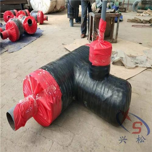 乐山市钢套钢预制直埋保温管怎么办?