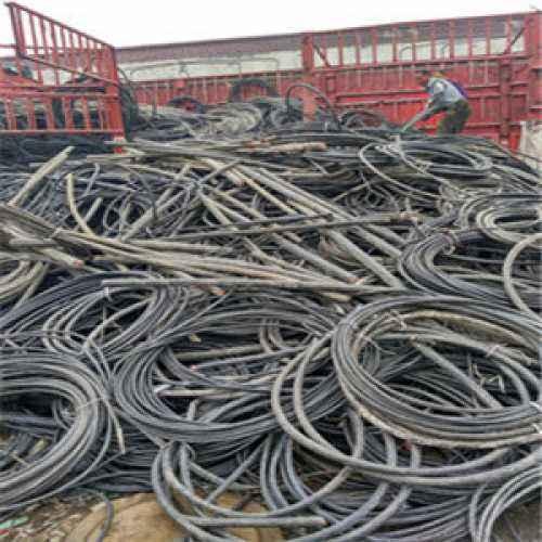 坦洲镇电缆回收资质齐全