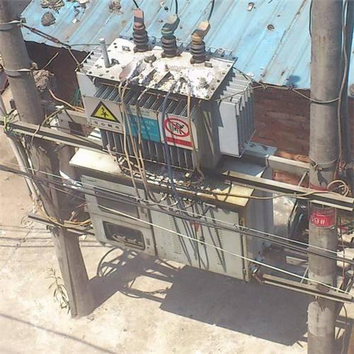 东城区油浸式变压器回收名录排名咨询