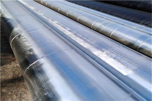 德州地埋走水用螺旋钢管执行标准