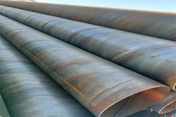 盘锦给水用国标螺旋钢管生产厂家