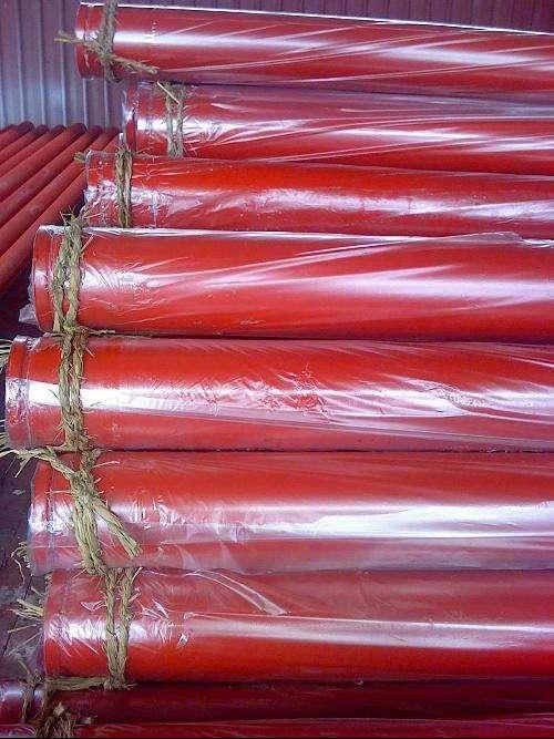 按需定制:涂塑螺旋焊管厂家优惠价格承德隆化