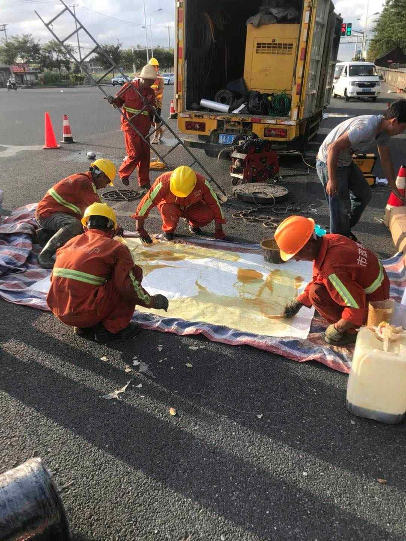 上海枫泾镇地下自来水管道检漏10年经验施工流程