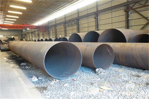 盘锦污水管道用焊接钢管优质厂家