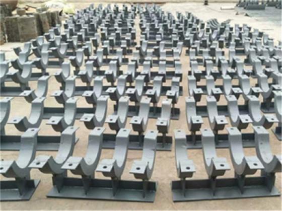 宏勃公司生产销售J8化工保冷管托湛江市