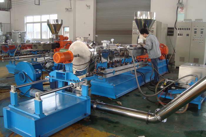 临沧PVC电缆料造粒设备物超所值的设备
