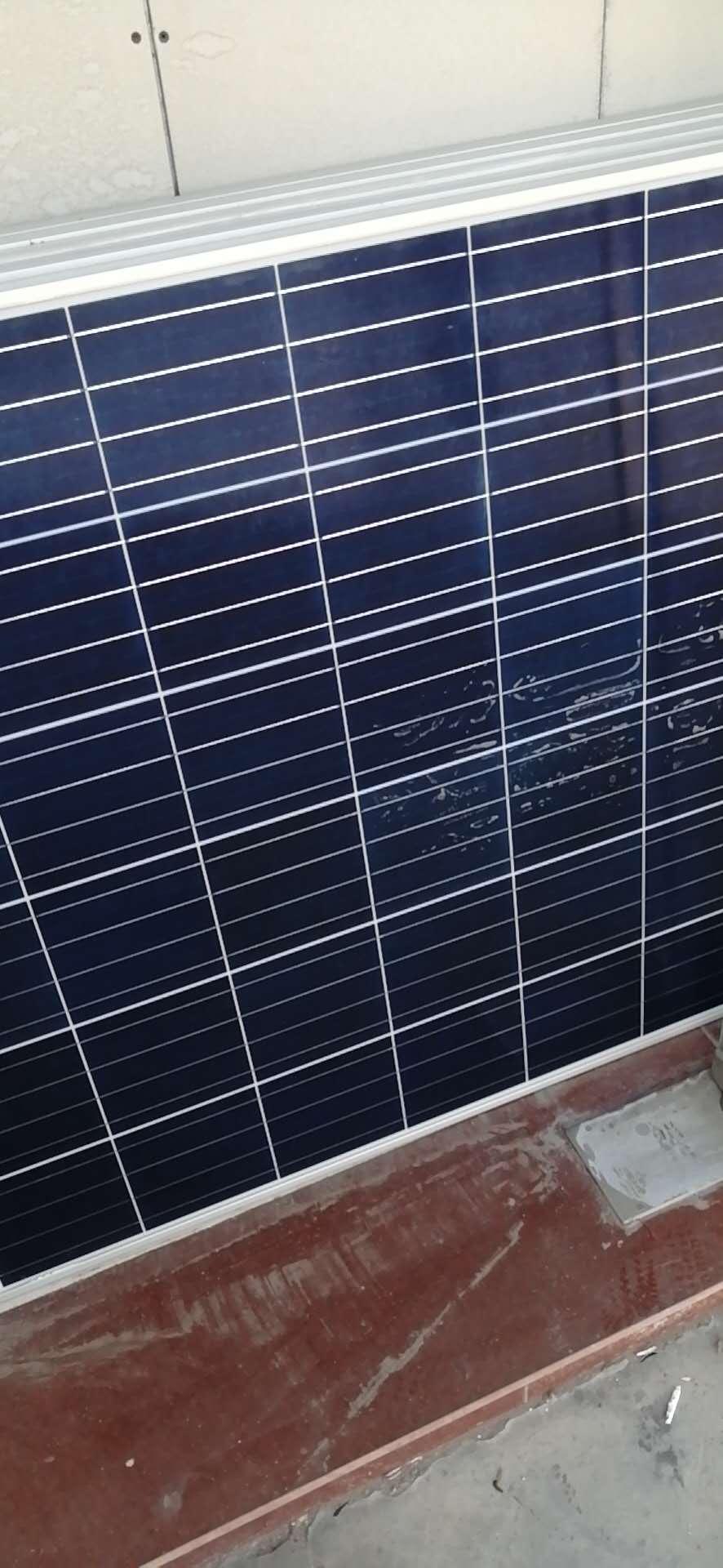 张家口降级太阳能组件回收价格多少