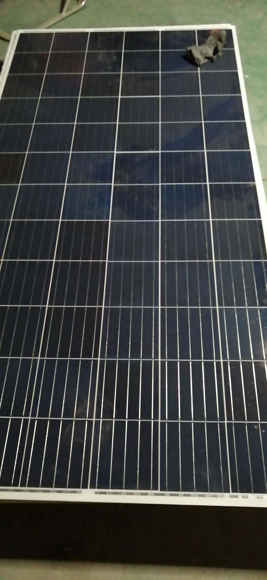 临沧沧源降级太阳能组件回收价格