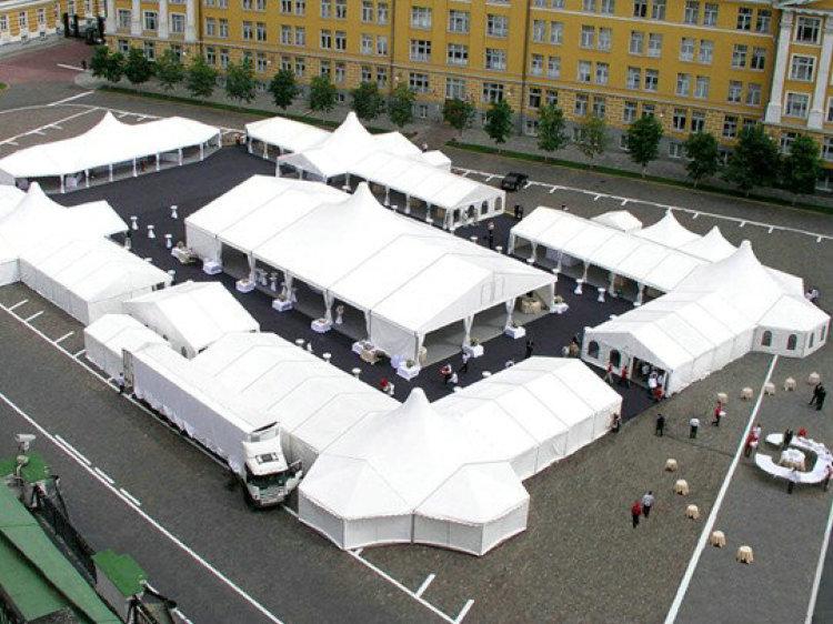 滨州移动式篷房大小尺寸都有,生产,销售,租赁