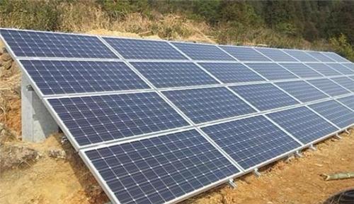 长春太阳能光伏组件回收免费上门