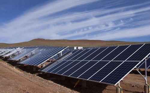 张家口回收太阳能光伏组件多少钱