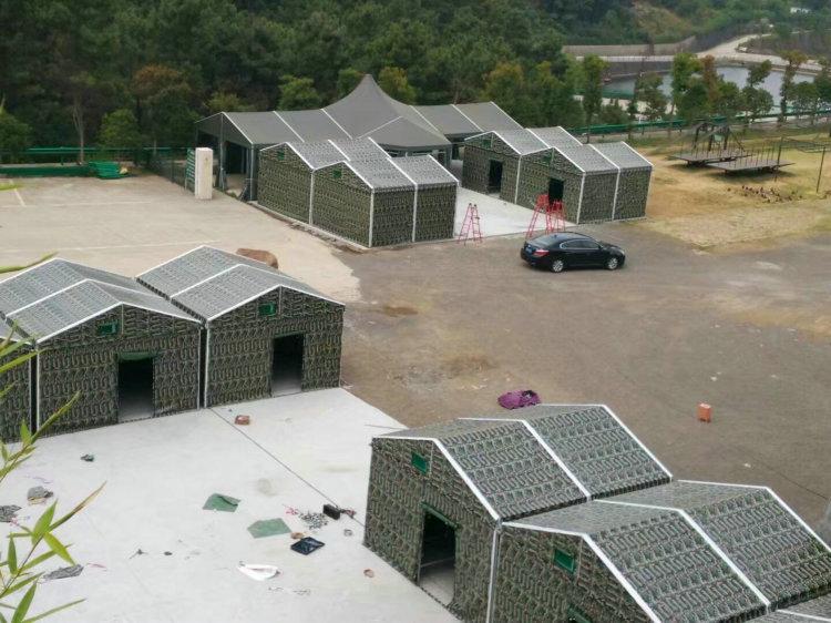 济南全铝篷房生产加工销售_出租搭建_联系电话