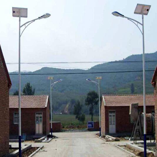 临漳县做太阳能路灯的厂家哪家省钱