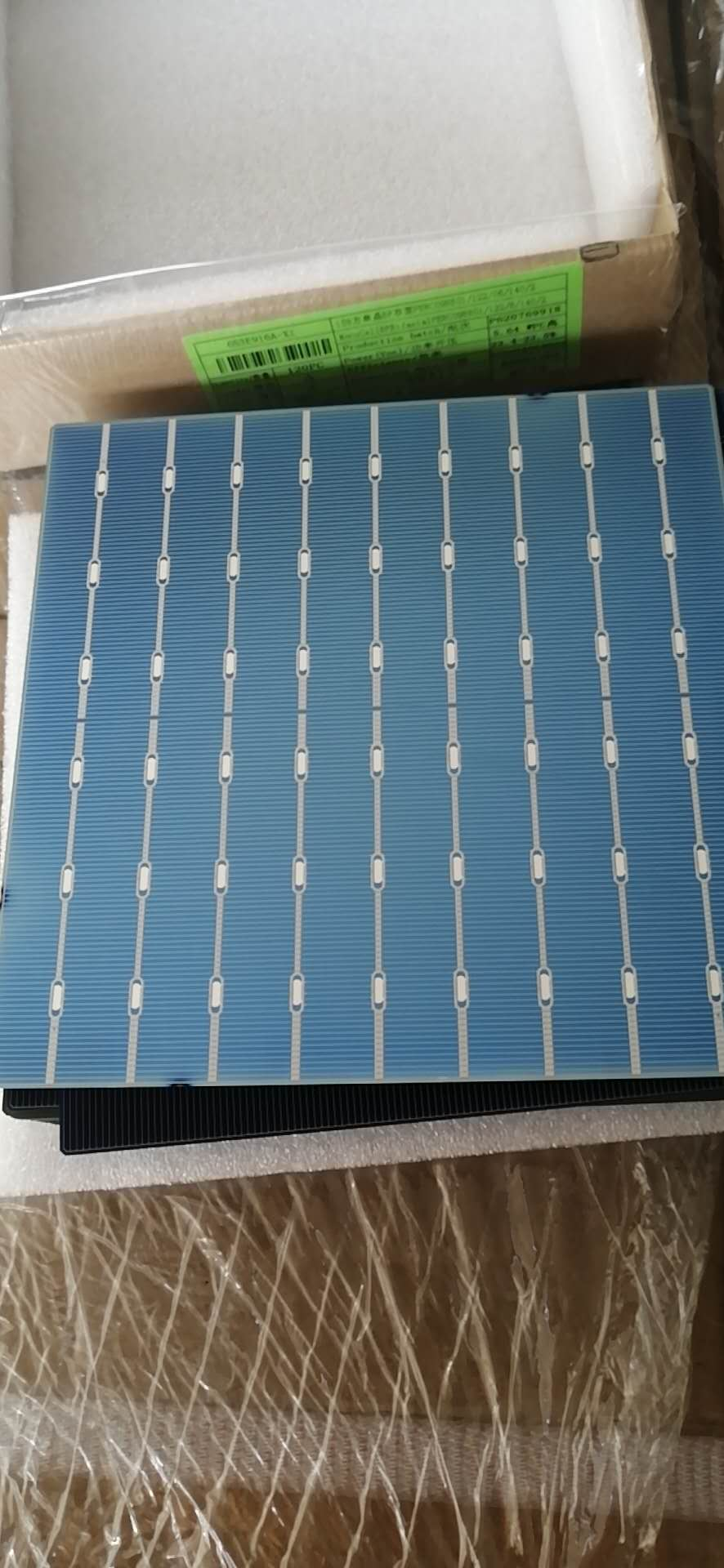 黄石黄石港单晶硅太阳能发电板回收联系电话
