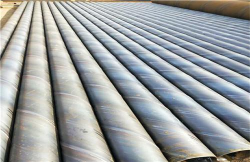 内径700螺旋焊接钢管一米价格