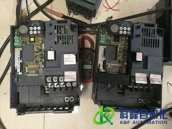 深圳市坪山e720三菱变频器维修厂家
